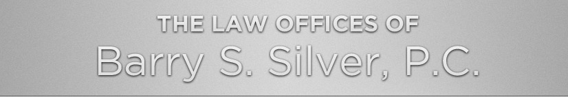 The Law Offices of Barry S. Silver, P.C.